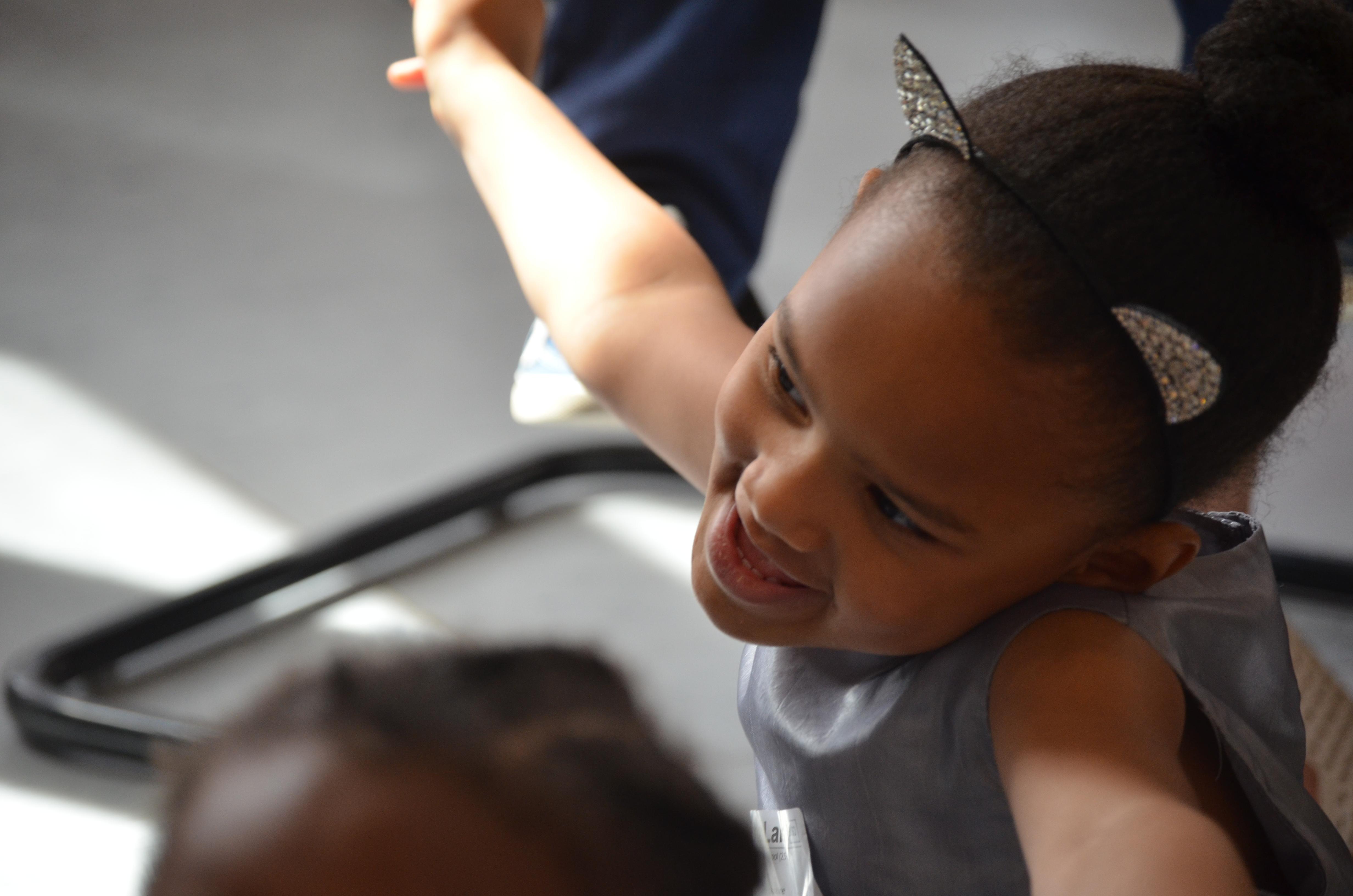 Kids Church:  Pre-School and Elementary